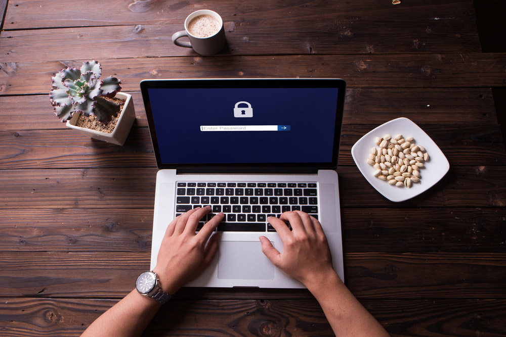 Why businesses should use password managers
