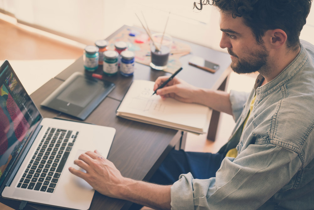 3 things to look for in a high-quality graphic designer