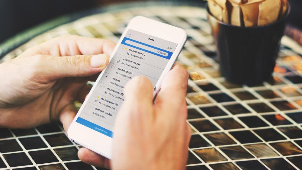 Getting Email marketing consent under new GDPR legislation