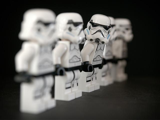 lego storm trooper big
