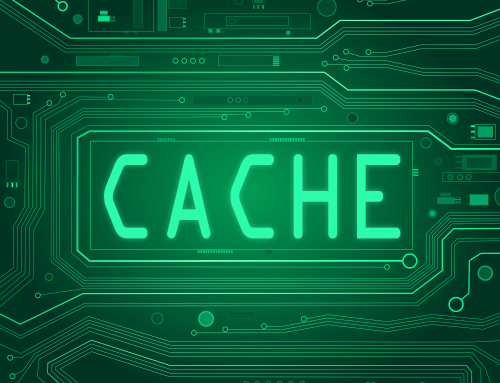 What You Need to Know About Caching