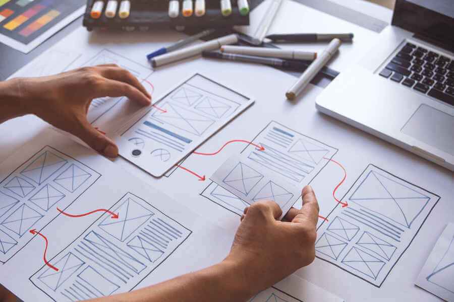 pick the right web designer